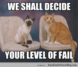 Cats-Shall-Decide-Your-Level-of-Fail